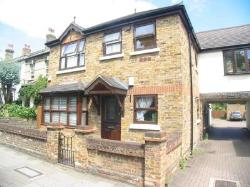 Flat To Let Whitton Twickenham Middlesex TW2