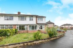 Semi Detached House To Let Low Moor Bradford West Yorkshire BD12