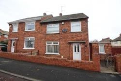 Semi Detached House To Let Winlaton Blaydon-On-Tyne Tyne and Wear NE21