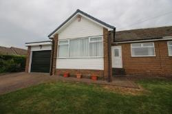 Semi - Detached Bungalow To Let Winlaton Blaydon-On-Tyne Tyne and Wear NE21
