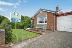 Semi - Detached Bungalow To Let  Blaydon-On-Tyne Tyne and Wear NE21