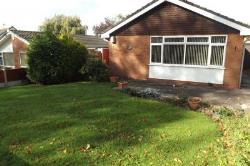 Detached Bungalow To Let  Winsford Cheshire CW7