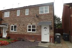 Semi Detached House To Let  Middlewich Cheshire CW10