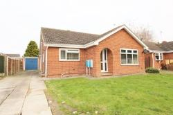 Semi - Detached Bungalow To Let Wollaton Nottingham Nottinghamshire NG8