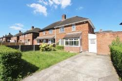 Semi Detached House To Let  Nottingham Nottinghamshire NG8