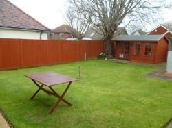 Semi Detached House To Let Goring-By-Sea Worthing West Sussex BN12