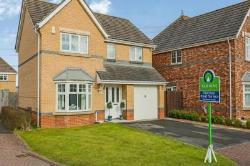 Detached House To Let Eaglescliffe Stockton-On-Tees Cleveland TS16