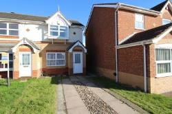 Semi Detached House To Let Ingleby Barwick Stockton-On-Tees Cleveland TS17