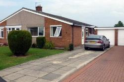 Semi - Detached Bungalow To Let Egglescliffe Stockton-On-Tees Cleveland TS16