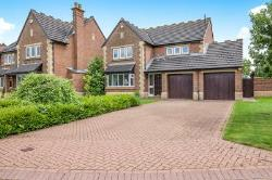 Detached House To Let Maltby Middlesbrough North Yorkshire TS8