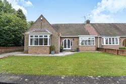 Semi Detached House To Let Eaglescliffe Stockton-On-Tees Cleveland TS16
