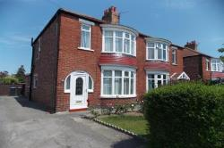 Semi Detached House To Let  Middlesbrough Cleveland TS5