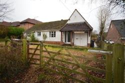 Detached Bungalow To Let Goodworth Clatford Andover Wiltshire SP11