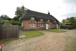 Semi Detached House To Let Collingbourne Ducis Marlborough Wiltshire SN8