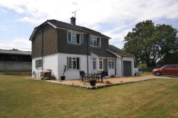 Detached House To Let Nether Wallop Stockbridge Hampshire SO20