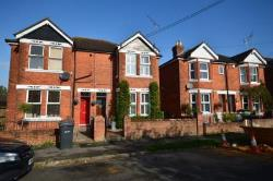 Semi Detached House To Let Chandler's Ford Eastleigh Hampshire SO53