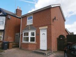 Detached House To Let  Andover Hampshire SP10