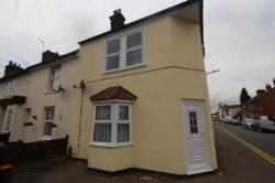Flat To Let  Ashford Kent TN23