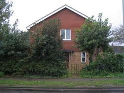 Other To Let  Basingstoke Hampshire RG21