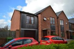 Semi Detached House To Let  Basingstoke Hampshire RG24