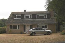 Detached House To Let Oakley Basingstoke Hampshire RG23
