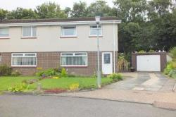 Semi Detached House To Let  Glasgow Glasgow City G32