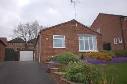 Detached Bungalow To Let  Belper Derbyshire DE56