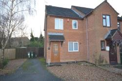 Semi Detached House To Let Countesthorpe Leicester Leicestershire LE8