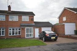 Semi Detached House To Let Whetstone Leicester Leicestershire LE8