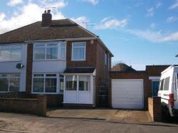 Semi Detached House To Let Enderby Leicester Leicestershire LE19