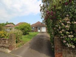 Detached Bungalow To Let Woodgate Chichester West Sussex PO20