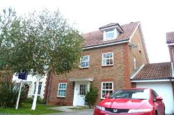 Detached House To Let Barnham Bognor Regis West Sussex PO22