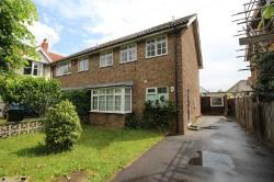 Semi Detached House To Let  Bognor Regis West Sussex PO22