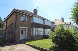 Semi Detached House To Let  Bognor Regis West Sussex PO21