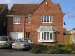 Detached House To Let Selsey Chichester West Sussex PO20