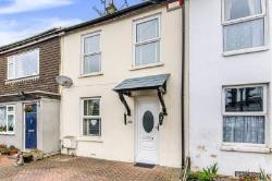 Semi Detached House To Let  Broadstairs Kent CT10
