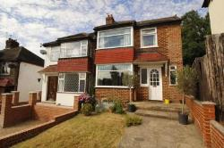 Semi Detached House To Let  Bromley Kent BR1