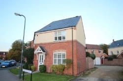 Semi Detached House To Let  Stratford-Upon-Avon Warwickshire CV37