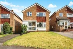 Detached House To Let Lickey End Bromsgrove Worcestershire B60