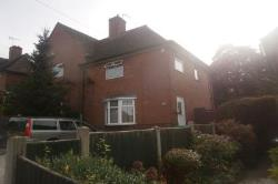 Semi Detached House To Let  Nottingham Nottinghamshire NG5