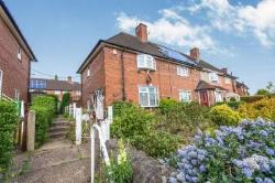 Semi Detached House To Let Bestwood Nottingham Nottinghamshire NG5
