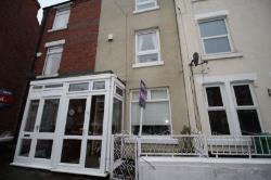 Semi Detached House To Let Basford Nottingham Nottinghamshire NG6
