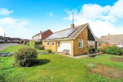 Semi - Detached Bungalow To Let  Calne Wiltshire SN11
