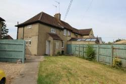 Semi Detached House To Let Kington Langley Chippenham Wiltshire SN15