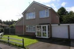 Detached House To Let Eastville Bristol Avon BS5