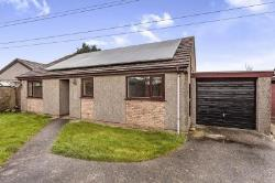 Detached Bungalow To Let Tolvaddon Camborne Cornwall TR14