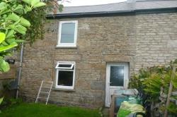 Terraced House To Let St. Just Penzance Cornwall TR19