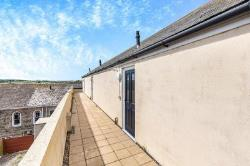 Flat To Let  Helston Cornwall TR13
