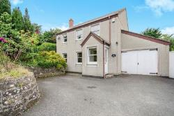 Detached House To Let  Hayle Cornwall TR27