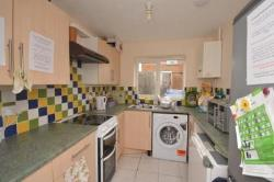 Semi Detached House To Let  Canterbury Kent CT2